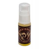 Масло для бороды Hi-Ho с ароматом Bay Rum ( пластик, дозатор)
