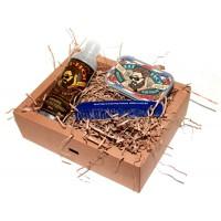 Подарочный набор для укладки и ухода за волосами