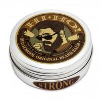 Бальзам для  бороды премиум класса Hi-Ho с ароматом Bay Rum, 80 мл